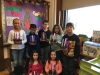 Religious Education Students advent Project
